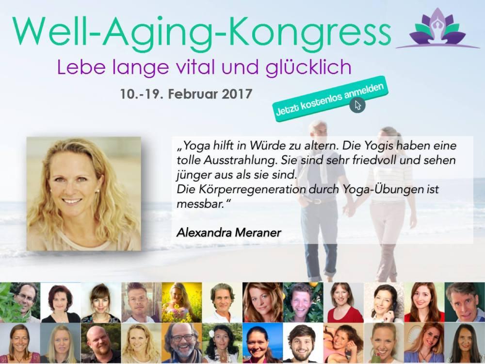 Well Aging Online Kongress