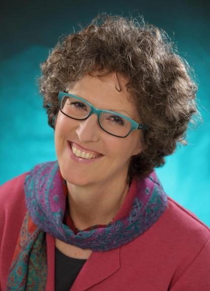 Susanne Stoeckl-Gibs