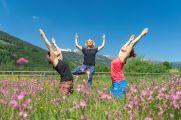 Yogafrühling Gastein, Mai 2017 ©Gasteinertal Tourismus, Creatina_001 (174)