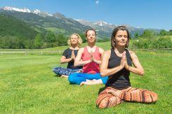 Yogafrühling Gastein, Mai 2017 ©Gasteinertal Tourismus, Creatina_001 (183)
