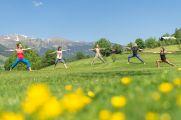 Yogafrühling Gastein, Mai 2017 ©Gasteinertal Tourismus, Creatina_001 (200)