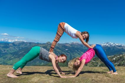 Yogafrühling Gastein, Mai 2017 ©Gasteinertal Tourismus, Creatina_001 (35)