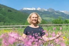 Yogafrühling Gastein, Mai 2017 ©Gasteinertal Tourismus, Creatina_001 (155)