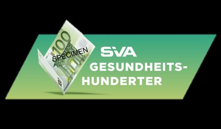 Logo 100erSVA 2